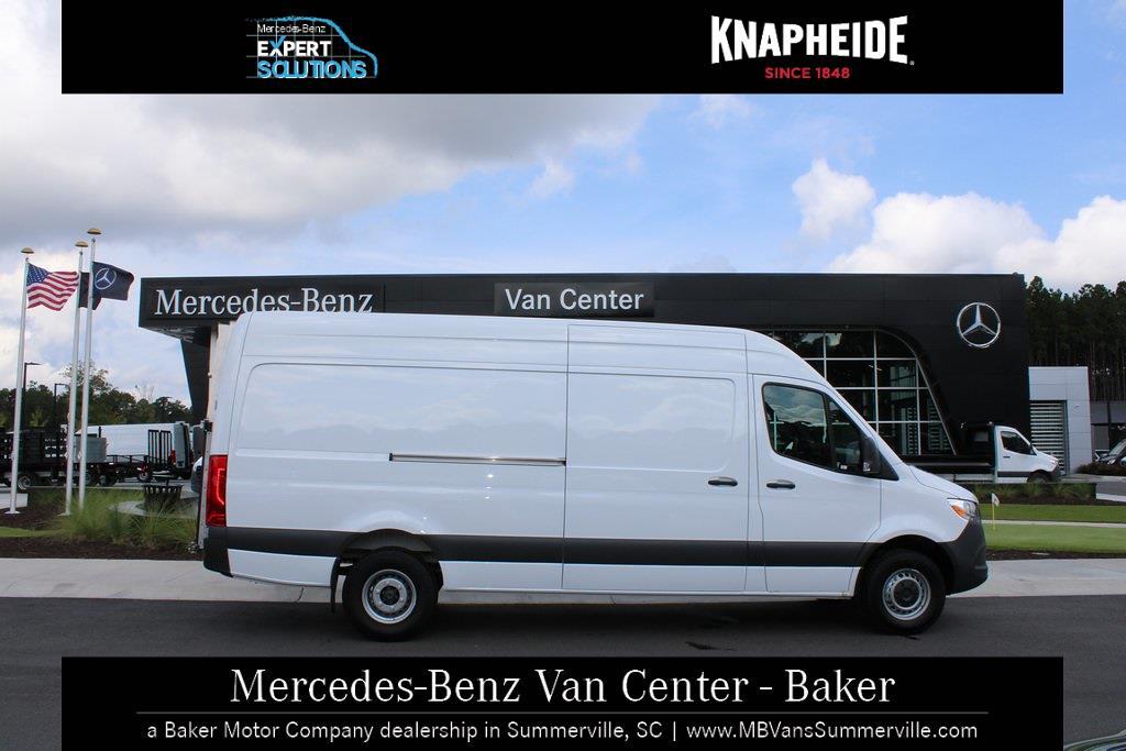 2021 Sprinter 3500 4x2,  Empty Cargo Van #MV0299 - photo 4