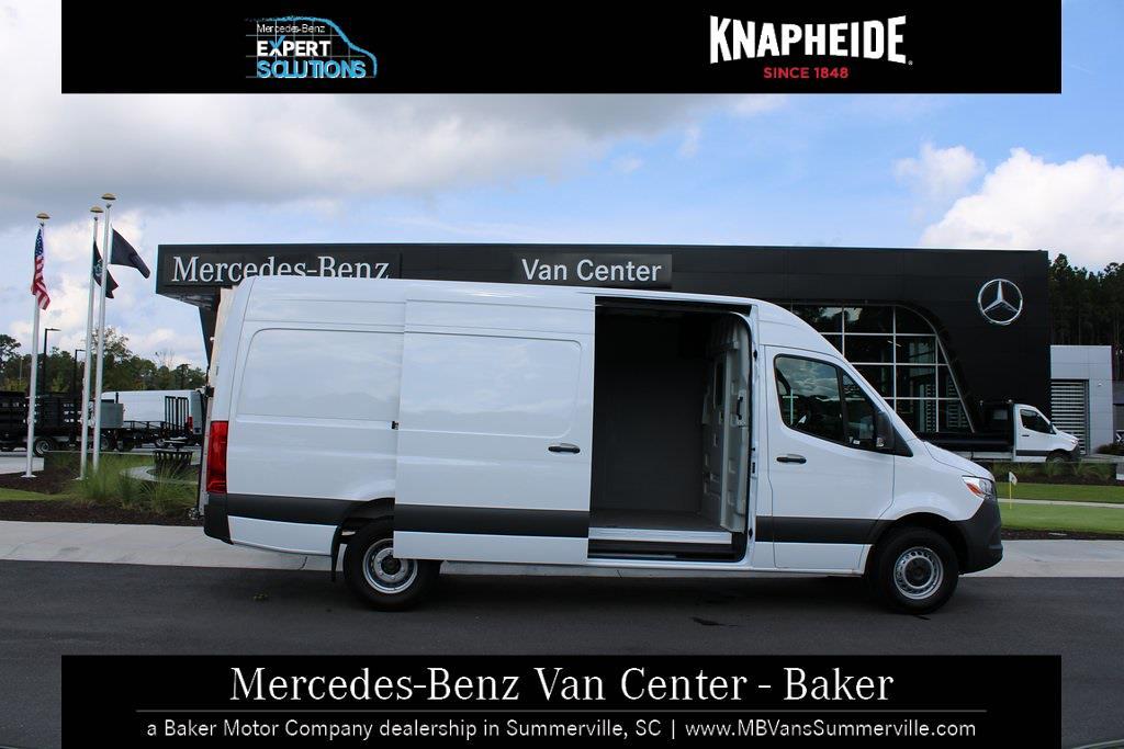 2021 Sprinter 3500 4x2,  Empty Cargo Van #MV0299 - photo 5
