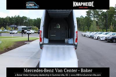 2021 Sprinter 3500 4x2,  Empty Cargo Van #MV0299 - photo 14