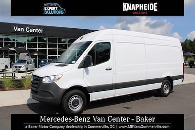 2021 Sprinter 3500 4x2,  Empty Cargo Van #MV0299 - photo 20