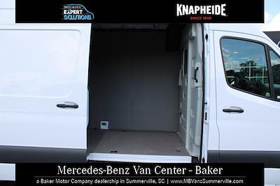 2021 Sprinter 3500 4x2,  Empty Cargo Van #MV0299 - photo 2