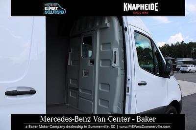 2021 Sprinter 3500 4x2,  Empty Cargo Van #MV0299 - photo 6