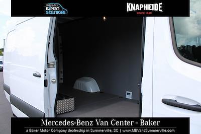 2021 Sprinter 3500 4x2,  Empty Cargo Van #MV0299 - photo 7