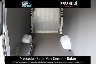 2021 Sprinter 3500 4x2,  Empty Cargo Van #MV0299 - photo 8