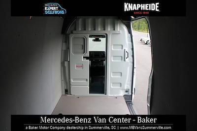 2021 Sprinter 3500 4x2,  Empty Cargo Van #MV0299 - photo 9