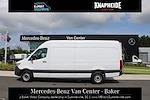 2021 Sprinter 3500 4x2,  Empty Cargo Van #MV0299 - photo 19