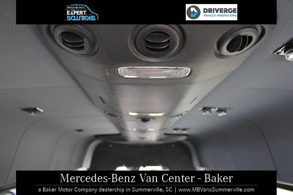 2019 Sprinter 3500XD 4x2,  Driverge Passenger Wagon #MV0318 - photo 12
