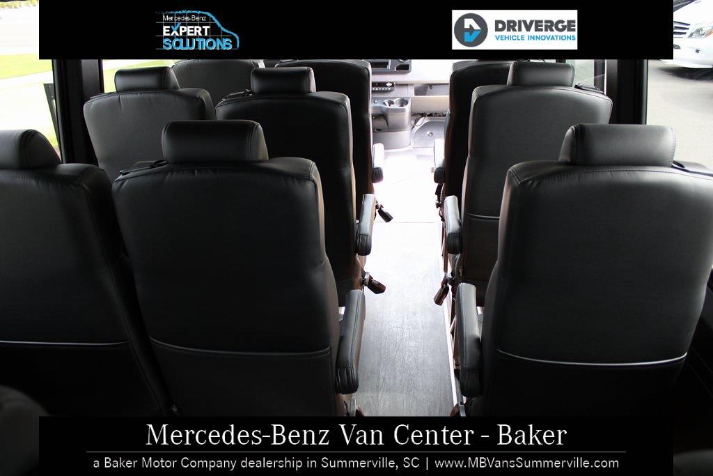 2019 Sprinter 3500XD 4x2,  Driverge Passenger Wagon #MV0318 - photo 14