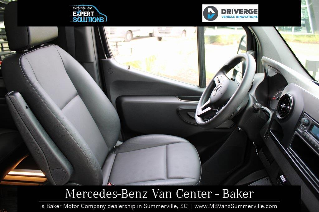 2019 Sprinter 3500XD 4x2,  Driverge Passenger Wagon #MV0318 - photo 30