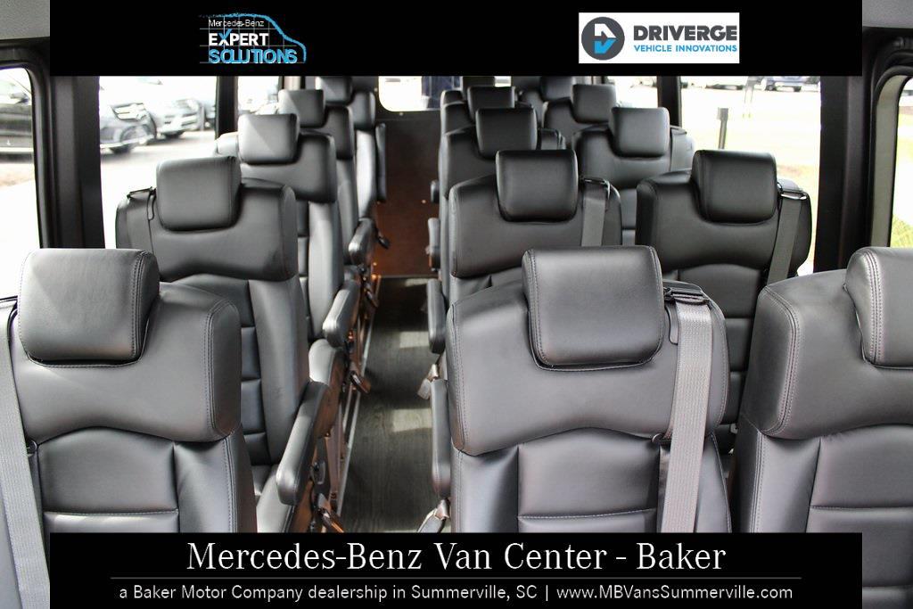 2019 Sprinter 3500XD 4x2,  Driverge Passenger Wagon #MV0318 - photo 8