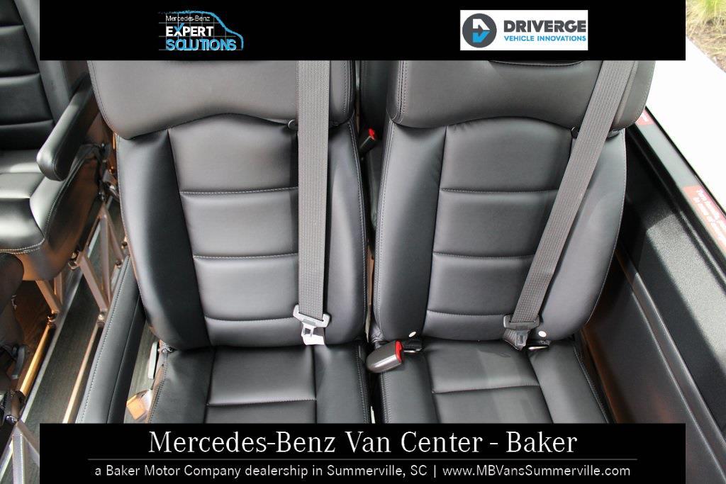 2019 Sprinter 3500XD 4x2,  Driverge Passenger Wagon #MV0318 - photo 9