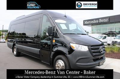2019 Sprinter 3500XD 4x2,  Driverge Passenger Wagon #MV0318 - photo 1
