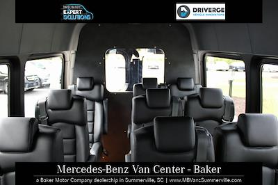 2019 Sprinter 3500XD 4x2,  Driverge Passenger Wagon #MV0318 - photo 2