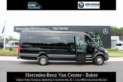 2019 Sprinter 3500XD 4x2,  Driverge Passenger Wagon #MV0318 - photo 5