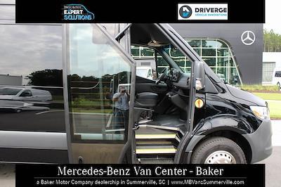 2019 Sprinter 3500XD 4x2,  Driverge Passenger Wagon #MV0318 - photo 6