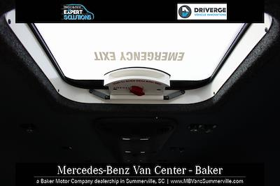 2019 Sprinter 3500XD 4x2,  Driverge Passenger Wagon #MV0318 - photo 10