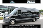 2019 Sprinter 3500XD 4x2,  Driverge Passenger Wagon #MV0318 - photo 27