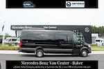 2019 Sprinter 3500XD 4x2,  Driverge Passenger Wagon #MV0318 - photo 4
