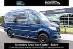 2021 Sprinter 2500 4x4,  Midwest Automotive Designs Passenger Wagon #MV0355 - photo 6