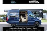 2021 Sprinter 2500 4x4,  Midwest Automotive Designs Passenger Wagon #MV0355 - photo 8