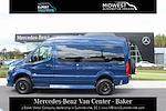 2021 Sprinter 2500 4x4,  Midwest Automotive Designs Passenger Wagon #MV0355 - photo 28