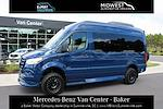 2021 Sprinter 2500 4x4,  Midwest Automotive Designs Passenger Wagon #MV0355 - photo 29