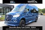 2021 Sprinter 2500 4x4,  Midwest Automotive Designs Passenger Wagon #MV0355 - photo 30