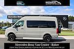 2021 Sprinter 2500 4x4,  Midwest Automotive Designs Passenger Wagon #MV0359 - photo 30