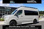2021 Sprinter 2500 4x4,  Midwest Automotive Designs Passenger Wagon #MV0359 - photo 31