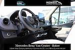 2021 Sprinter 2500 4x4,  Midwest Automotive Designs Passenger Wagon #MV0359 - photo 34