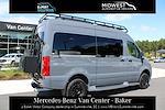 2021 Sprinter 2500 4x4,  Midwest Automotive Designs Passenger Wagon #MV0360 - photo 17