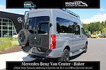 2021 Sprinter 2500 4x4,  Midwest Automotive Designs Passenger Wagon #MV0360 - photo 18