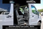 2021 Sprinter 2500 4x4,  Midwest Automotive Designs Passenger Wagon #MV0360 - photo 2