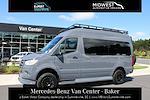2021 Sprinter 2500 4x4,  Midwest Automotive Designs Passenger Wagon #MV0360 - photo 34