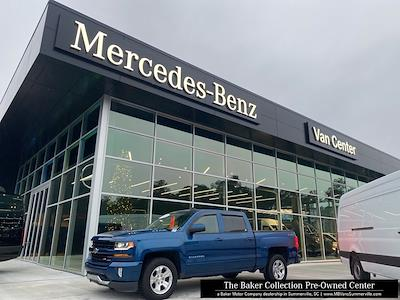 2018 Chevrolet Silverado 1500 Crew Cab 4x4, Pickup #SP0004 - photo 6