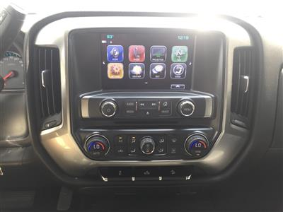 2018 Chevrolet Silverado 1500 Crew Cab 4x4, Pickup #SP0004 - photo 20