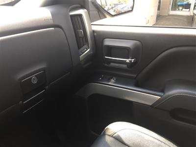 2018 Chevrolet Silverado 1500 Crew Cab 4x4, Pickup #SP0004 - photo 29