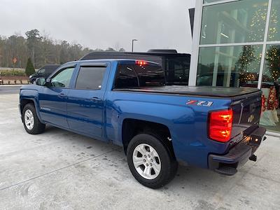 2018 Chevrolet Silverado 1500 Crew Cab 4x4, Pickup #SP0004 - photo 4