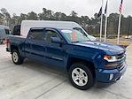 2018 Chevrolet Silverado 1500 Crew Cab 4x4, Pickup #SP0004 - photo 1
