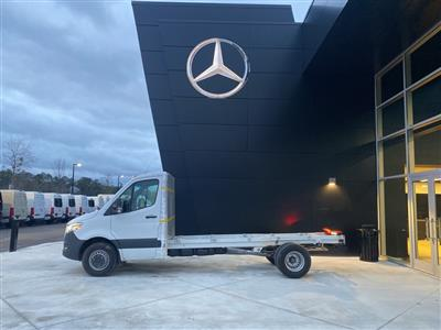 2019 Mercedes-Benz Sprinter 3500XD 4x2, Cab Chassis #SP0068 - photo 1