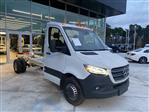 2019 Mercedes-Benz Sprinter 3500XD 4x2, Cab Chassis #SP0068 - photo 3
