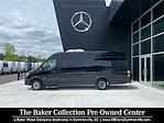2016 Mercedes-Benz Sprinter 3500 4x2, Passenger Van #SP0091 - photo 1