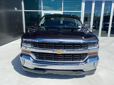 2016 Chevrolet Silverado 1500 Crew Cab 4x2, Pickup #SP0114 - photo 4