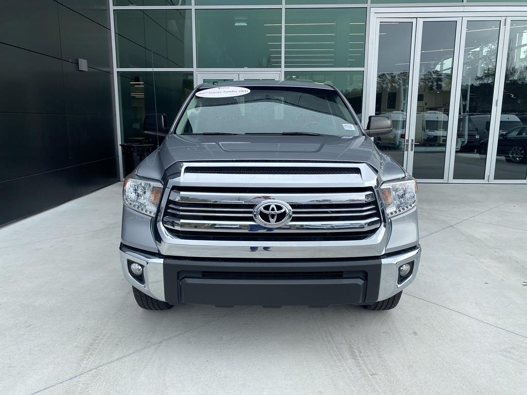 2017 Toyota Tundra Crew Cab 4x2, Pickup #SP0115 - photo 5