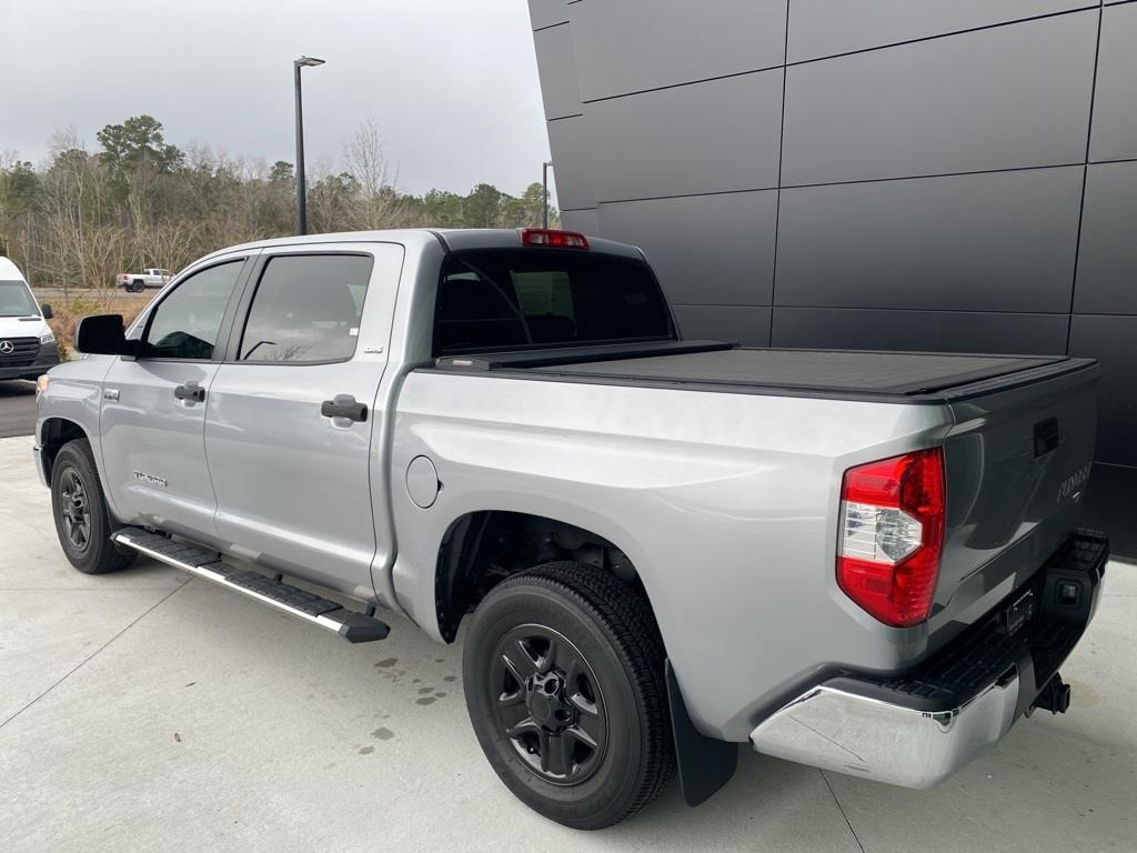 2017 Toyota Tundra Crew Cab 4x2, Pickup #SP0115 - photo 2