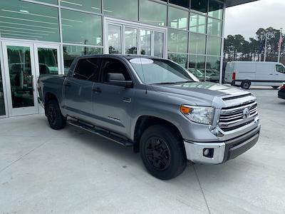 2017 Toyota Tundra Crew Cab 4x2, Pickup #SP0115 - photo 6