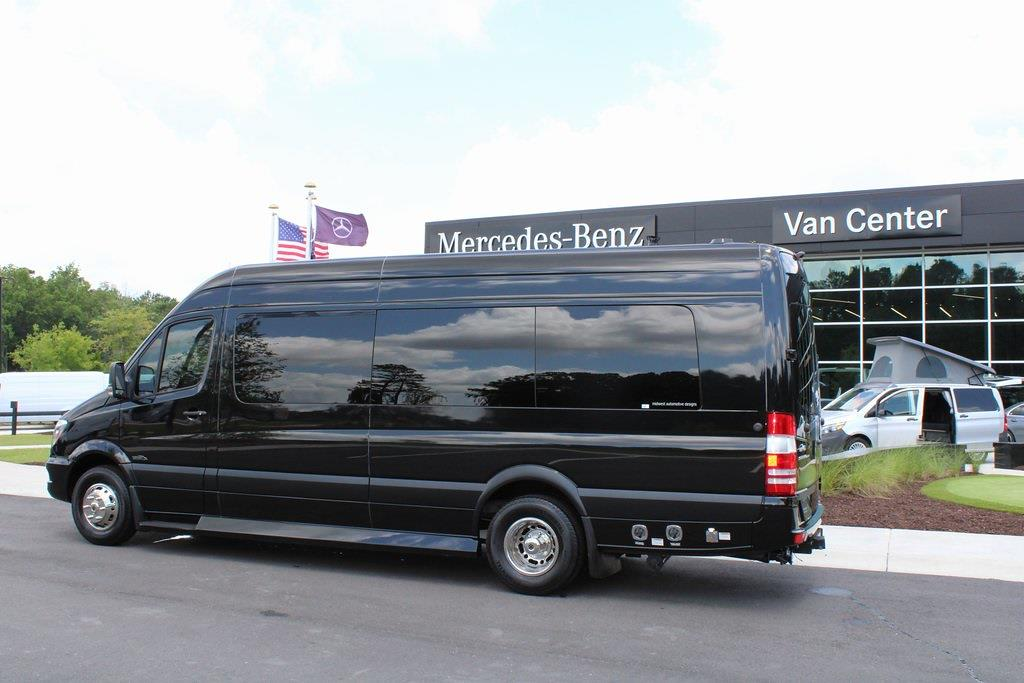 2017 Mercedes-Benz Sprinter 3500XD 4x2, Other/Specialty #SP0138 - photo 27
