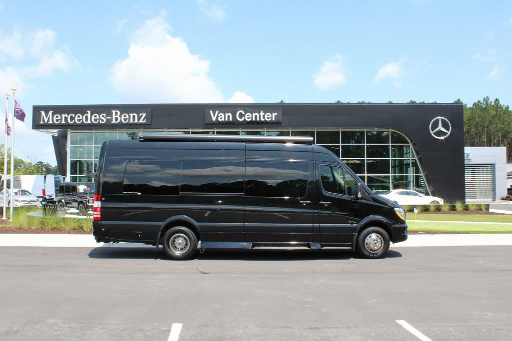 2017 Mercedes-Benz Sprinter 3500XD 4x2, Other/Specialty #SP0138 - photo 4