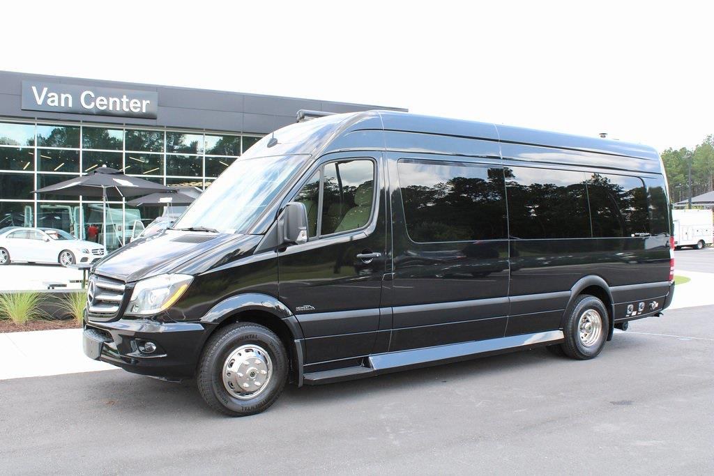 2017 Mercedes-Benz Sprinter 3500XD 4x2, Other/Specialty #SP0138 - photo 30