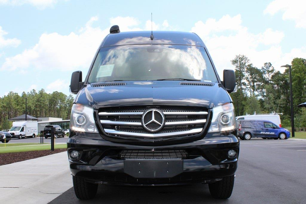 2017 Mercedes-Benz Sprinter 3500XD 4x2, Other/Specialty #SP0138 - photo 32